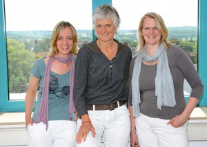 ELKE STEIN PHYSIOTHERAPIE IN DORMTUND-HOMBRUCH | DAS TEAM