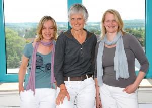 Krankengymnastik und Physiotherapie Elke Stein, Dortmund-Hombruch